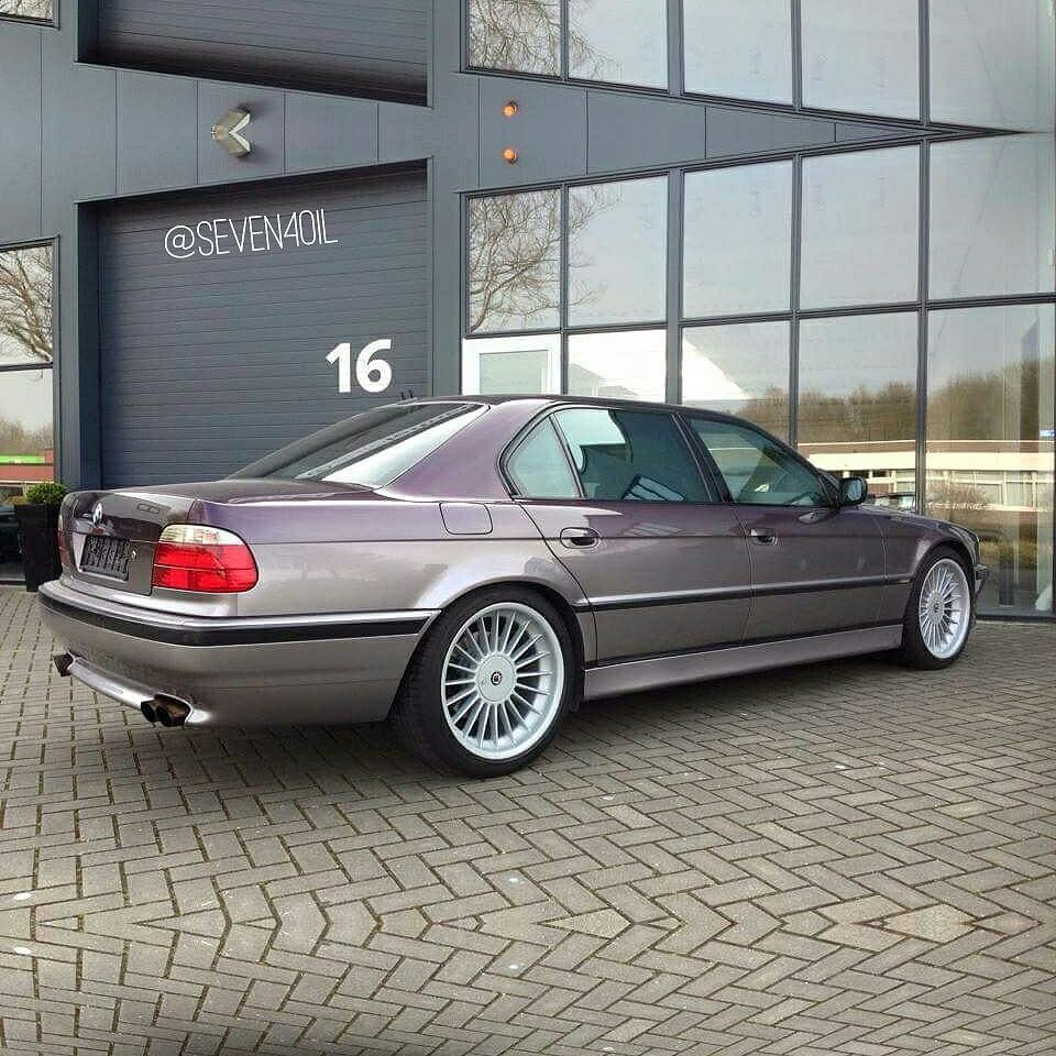 bmw 7 series on twitter individual paint bmw e38. Black Bedroom Furniture Sets. Home Design Ideas