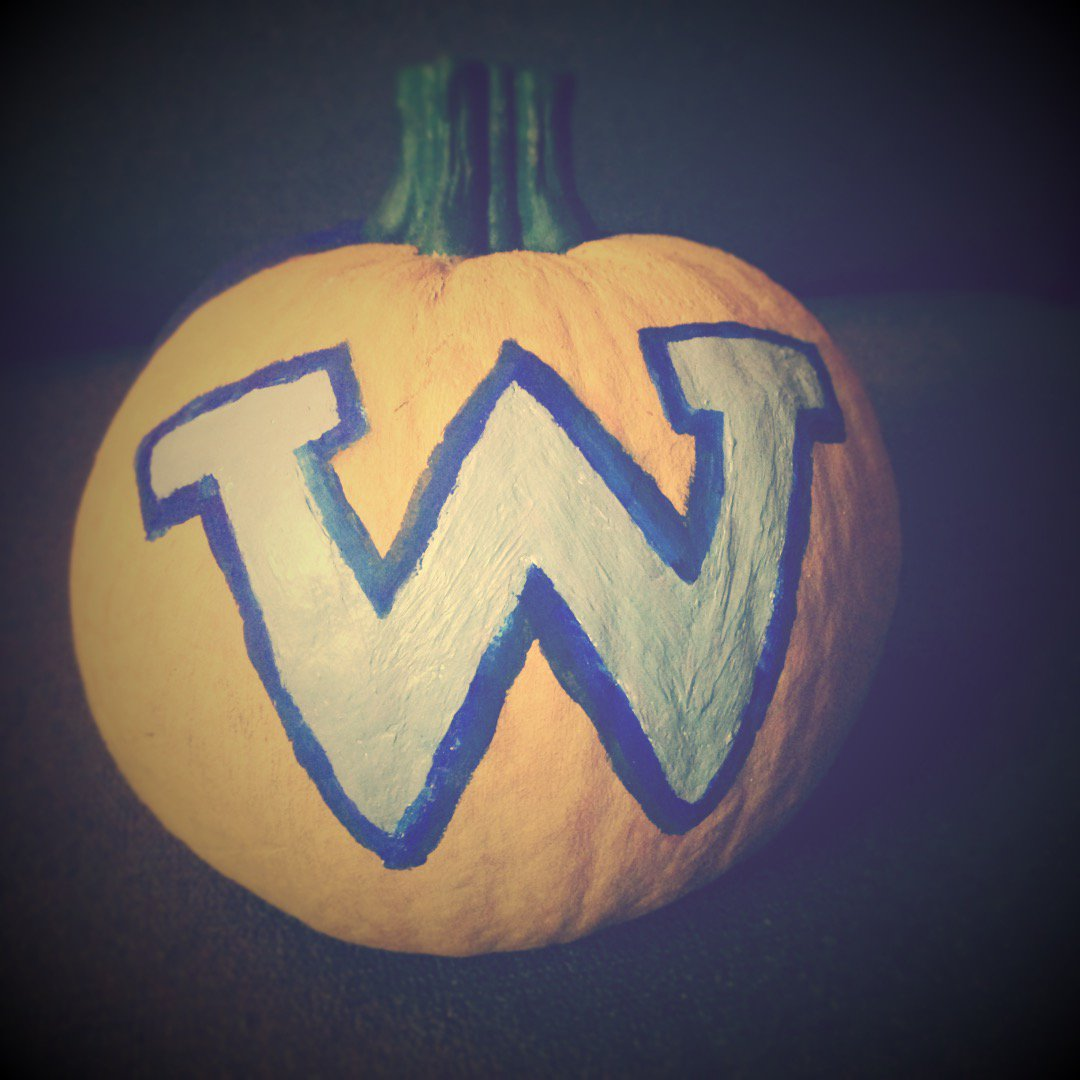 "wingate university on twitter: ""just 4 days left until halloween"