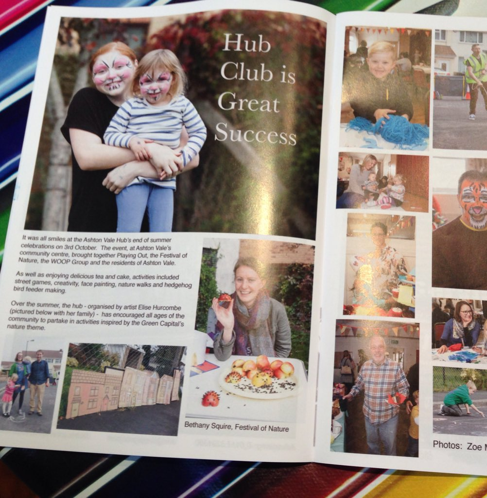 @PigeonMagazine thank you for the great photos in this months issue. #NAP2015  @playingoutCIC @FestofNature https://t.co/YjZFDOyY7U