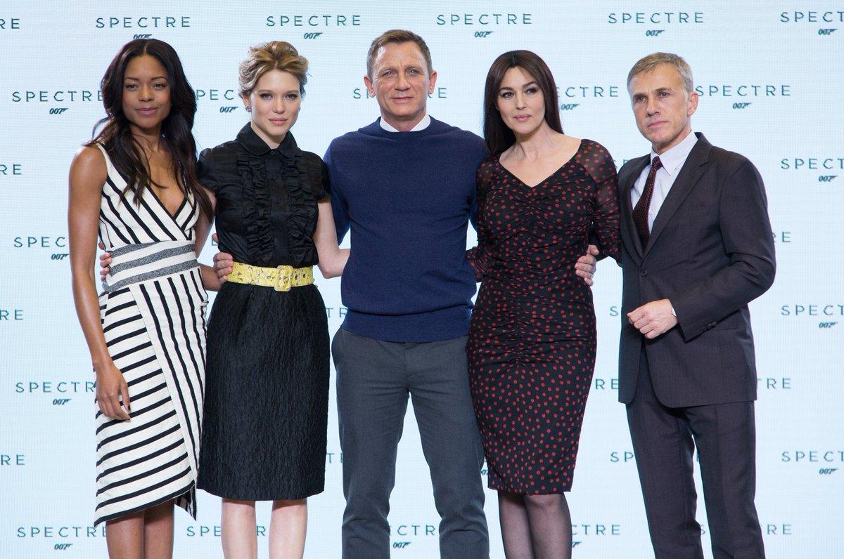 Spectre, l'ultima avventura di 007 Agente Segreto