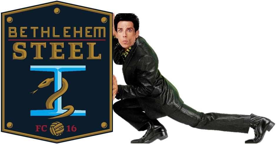 Image result for Bethlehem Steel FC meme