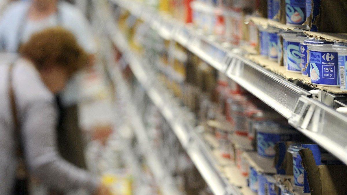 Une ONG alerte sur la contamination d'aliments aux hydrocarbures via des emballages.