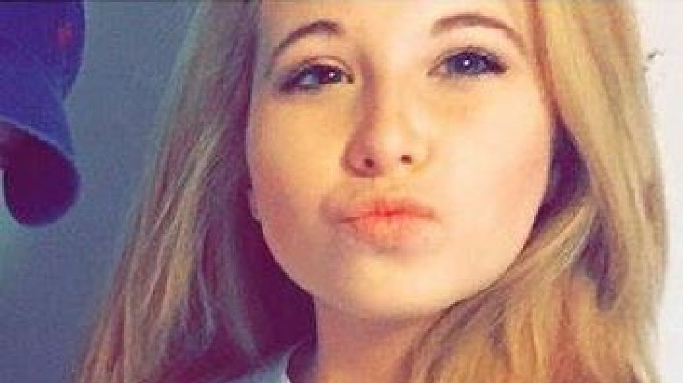 MISSING TEEN: Central High student missing https://t.co/UPvDi3ad7W Retweet to help find Ebby Steppach #KATV7