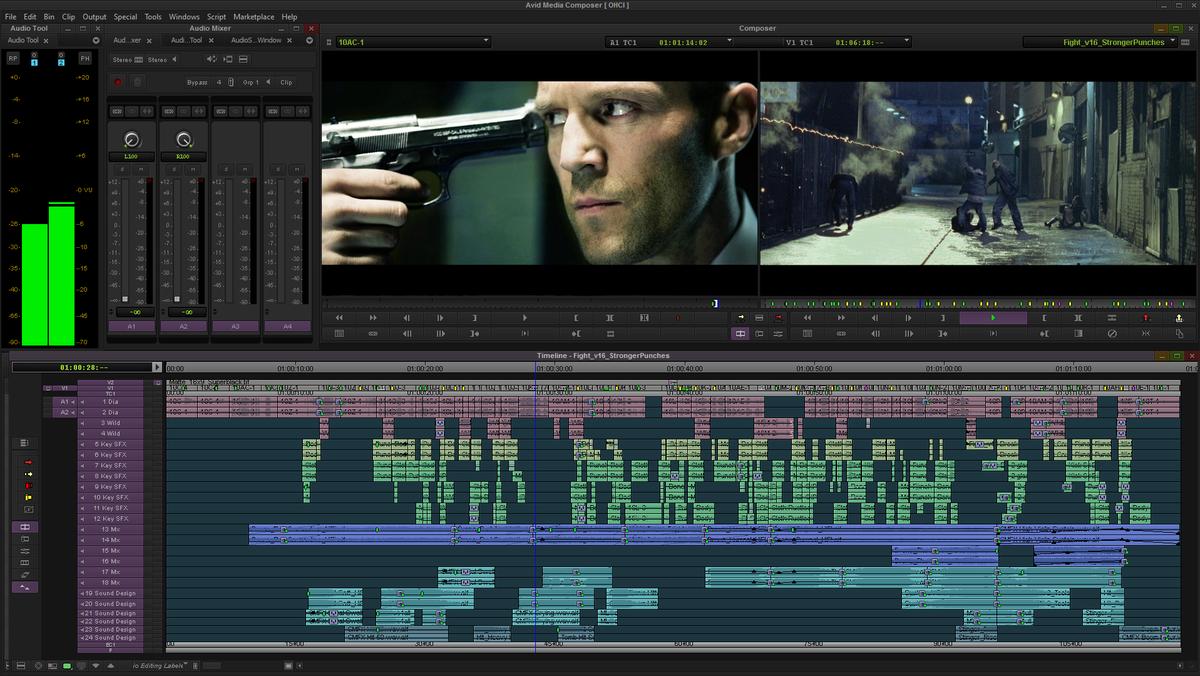 Film Editing Pro (@FilmEditingPro) | Twitter