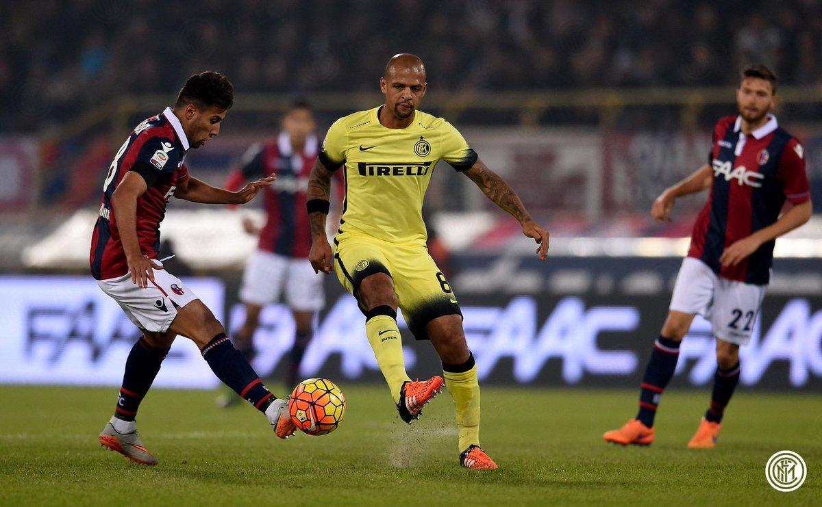 Diretta Live Bologna Inter Risultato Video Gol Tempo Reale Serie A Oggi 27 ottobre.