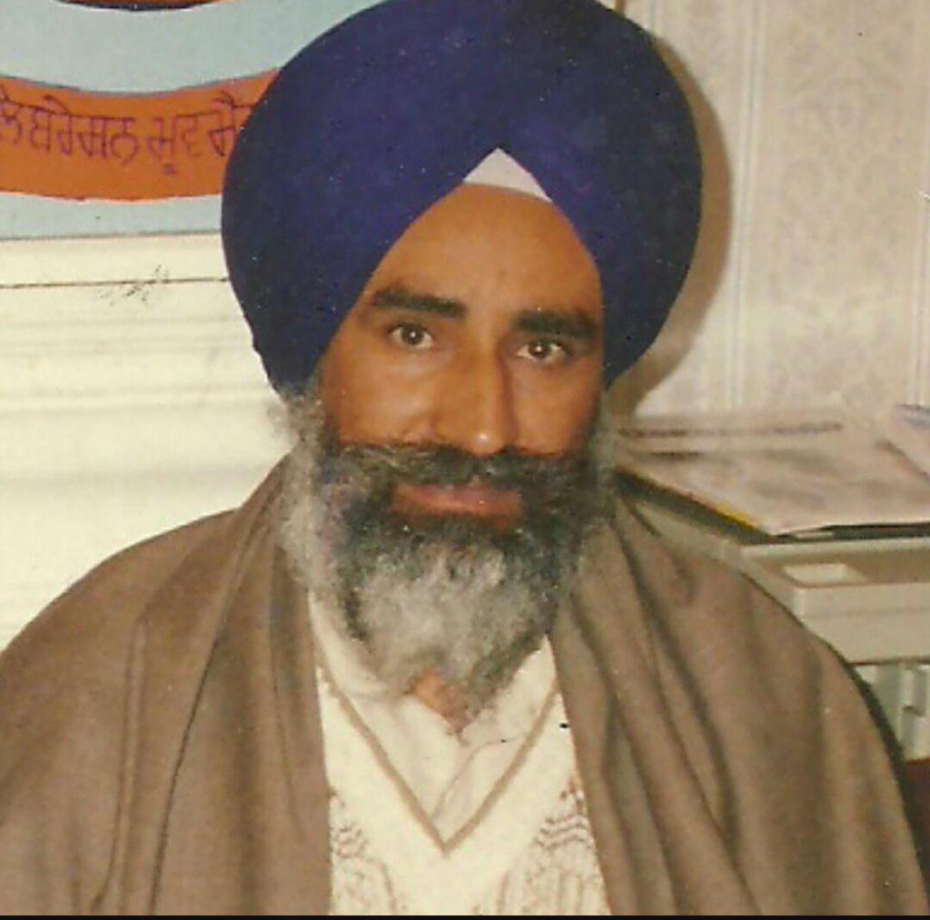 Jaswant Singh Khalra was abducted by Punjab Police Sept 6 & held untill Oct27 when he was murdered #SikhLivesMatter https://t.co/W8Y1RVgbfW