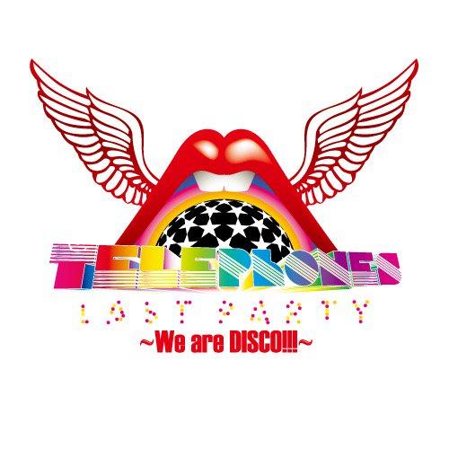 """明日はthe telephones pre""""Last Party ~We are DISCO!!!~""""! FREE THROW(弦先/神/タイラでの出演になります!)で出演します! https://t.co/5SDtVMJ7hx https://t.co/npvDWAahQV"""