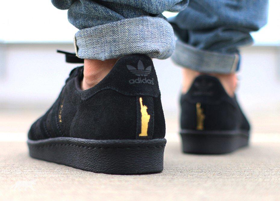 bedwin superstar 80s shoes