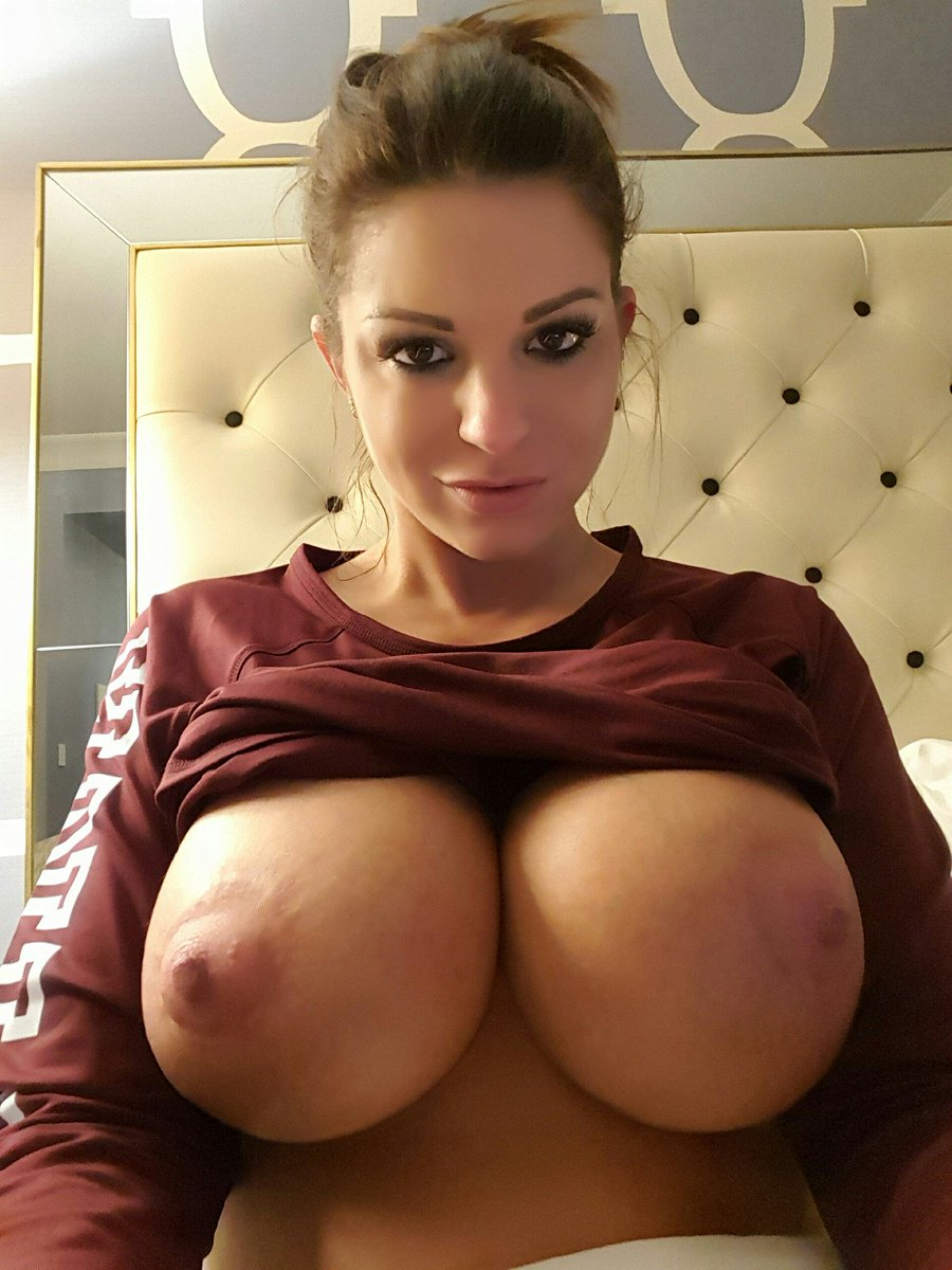 Milena velba gigantic boobs