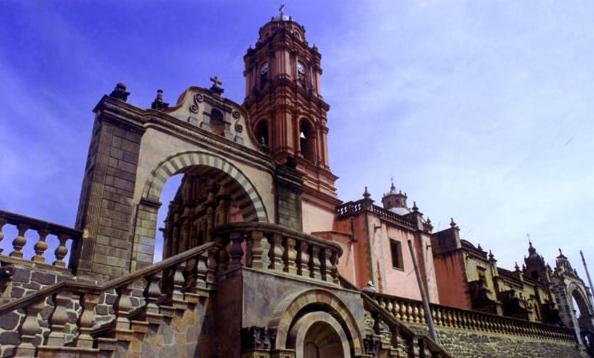 Resultado de imagen para tlalpujahua mexico desconocido