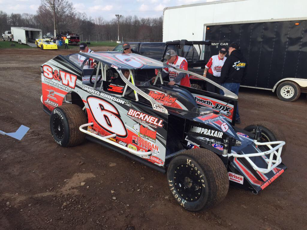Mat Williamson On Twitter 2015 Bicknell Roller For Sale Tall