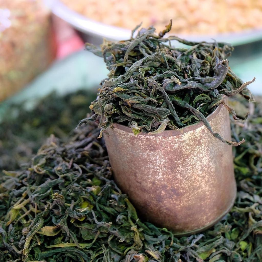 In this Southeast Asian country, tea houses reign as the go-to hangout
