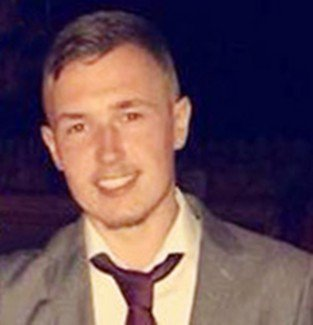 Ballincollig mourns Olan following work accident https://t.co/rItlGN5Nqw https://t.co/jBPP3sAuyF