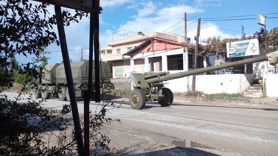متابعة مستجدات الساحة السورية - صفحة 10 CSZugx0XAAA3oU9