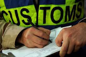 #YouHadMeAt avoiding #customsissues. If you're having problems, it's time to hire us. 915.564.0582 #ElPass #brokers