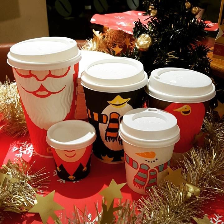 Costa Coffee On Twitter What Do We Think Of The