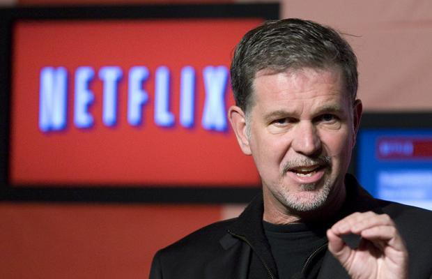 """Do not tolerate brilliant jerks. The cost to teamwork is too high."" Reed Hastings, CEO Netflix https://t.co/JLZYtPlcUV"