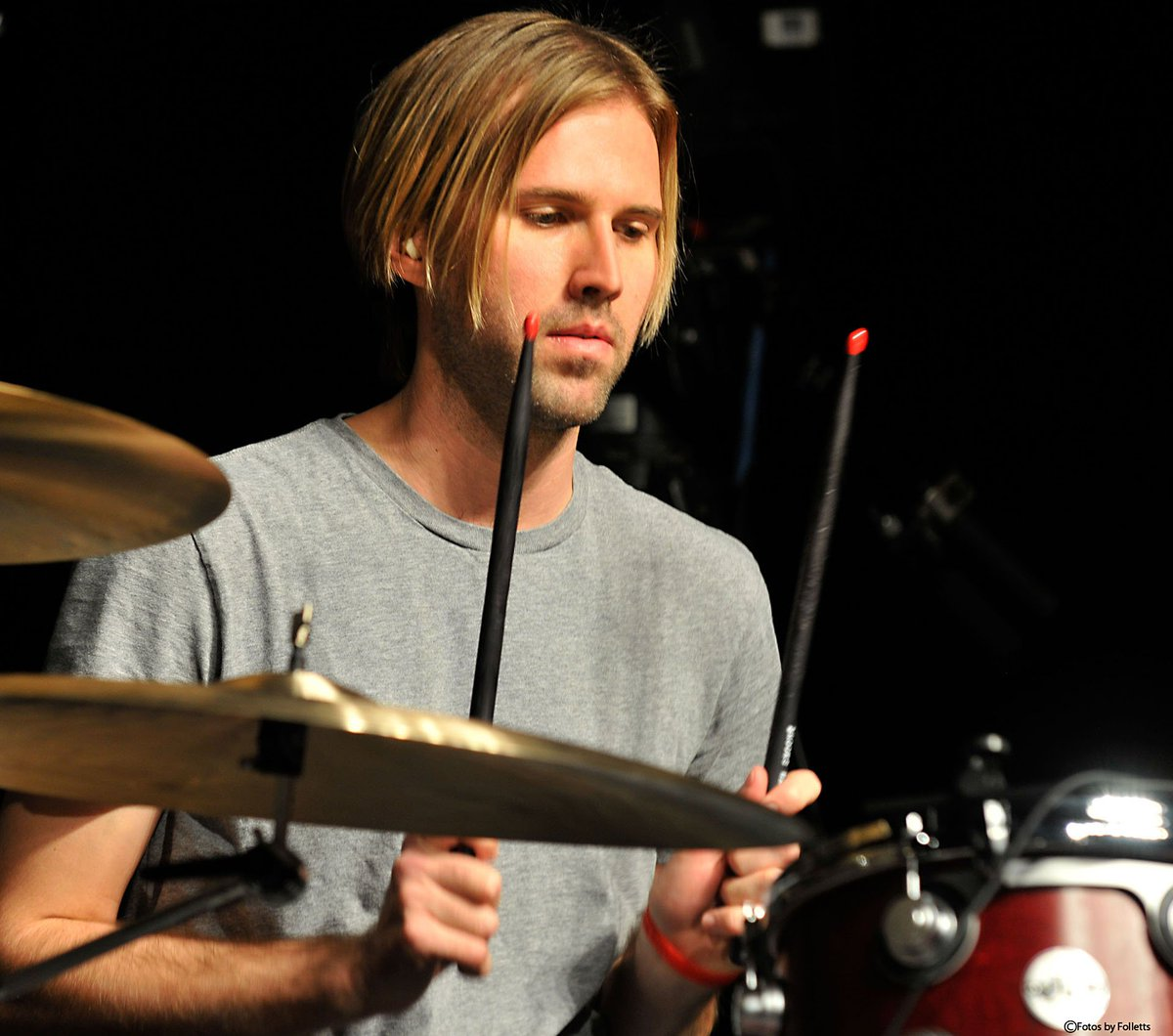 Congrats to Evans artist @BrooksWackerman on his new gig with @TheOfficialA7X Avenged Sevenfold! https://t.co/SCua49IMSH
