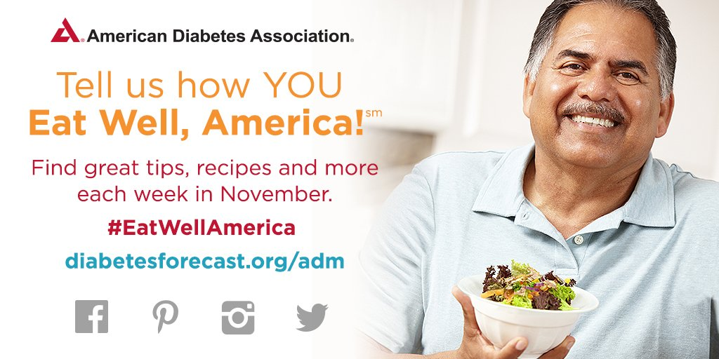 1 in 10 healthcare dollars is spent treating diabetes and its complications #Diebetesmonth