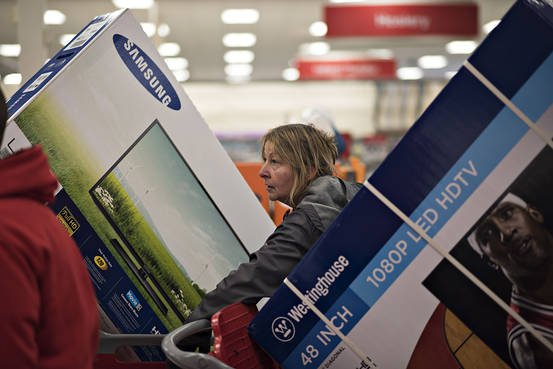 In-store pickups not going smoothly, study says - WSJ https://t.co/GPlsm4oGpR via @retailwire #omnichannel #retail https://t.co/17uJocluWW