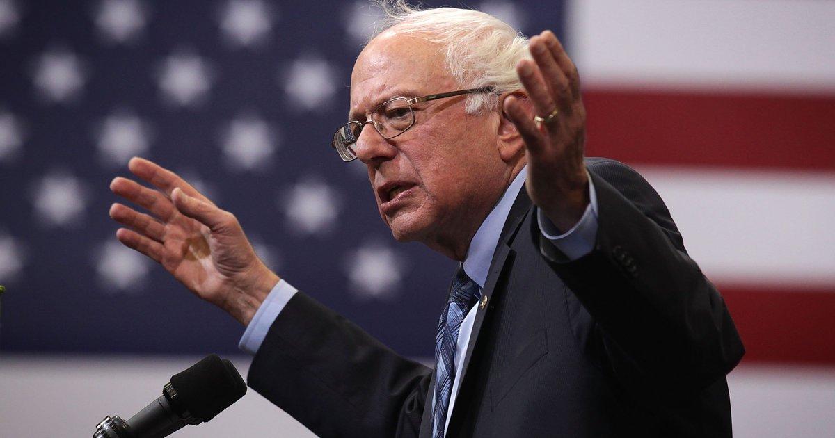Bernie Sanders introduces bill ending federal marijuana ban https://t.co/C8FUi4EKEP https://t.co/gOHpskXtJJ