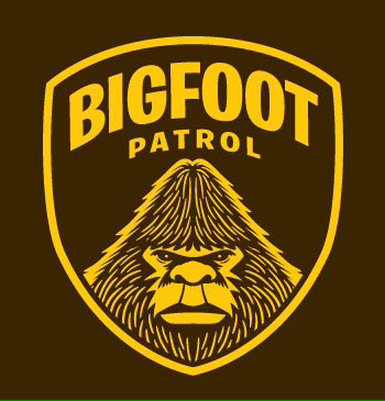 Pre-order a Bigfoot Patrol t-shirt and save: https://t.co/uc0J9gNpDU #bigfoot #tshirt https://t.co/s7932HHhPe