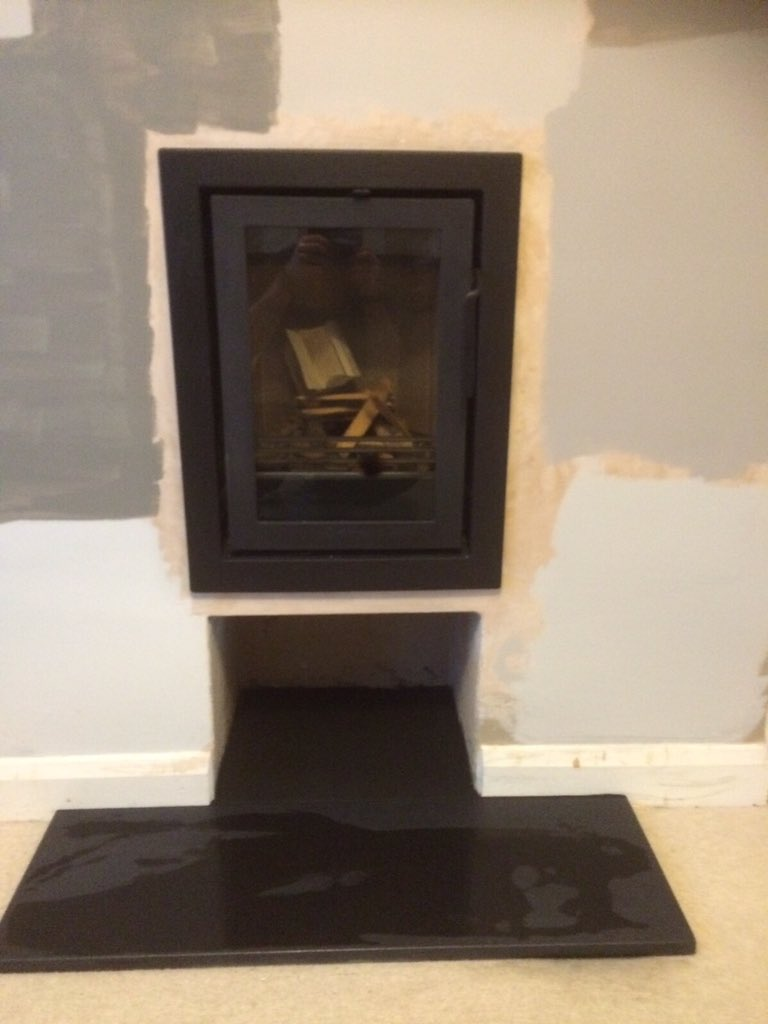 Bradley stoves on twitter sorry this is the contura i4 Pose insert
