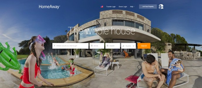 BREAKING!!!.... Expedia acquires HomeAway for $3.9 billion https://t.co/sThqh1dbJx [@tnooz] https://t.co/WwWXfQgyWC