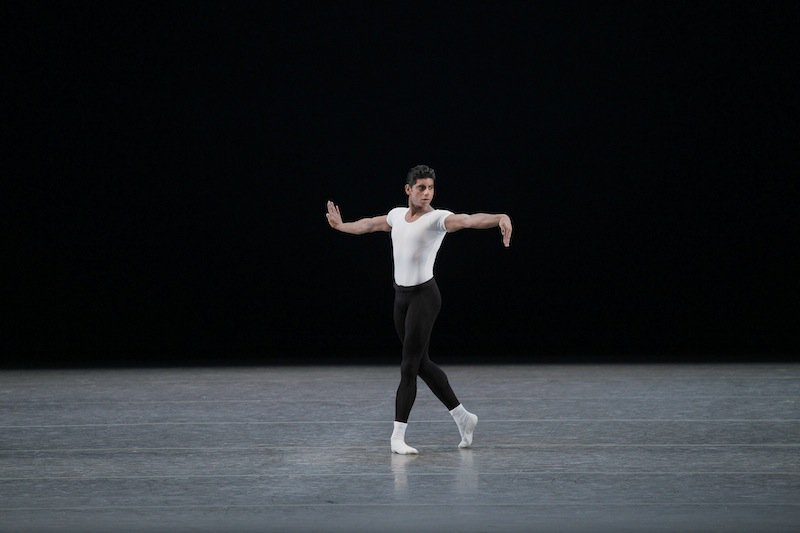 The boy from the Bronx - A profile of @NYCBallet Principal #AmarRamasar https://t.co/iGWdP8TVso [Img © Paul Kolnik] https://t.co/YIw4oZKBQa