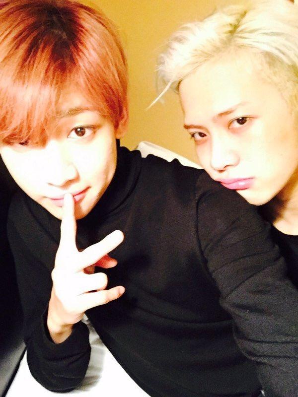 LEE CHUL HEI + @babychul CSaS0nlU8AQARw3