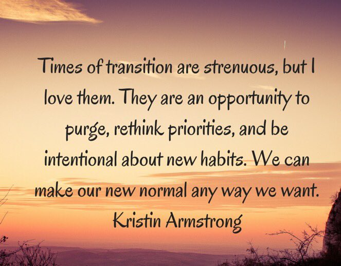 Wright Thurston On Twitter Times Of Transition 10millionmiler