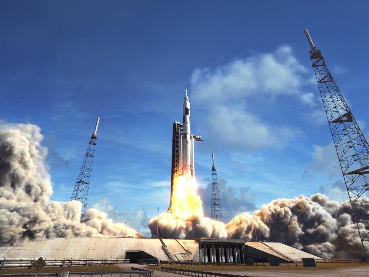 Concorso NASA per future missioni nello Spazio.