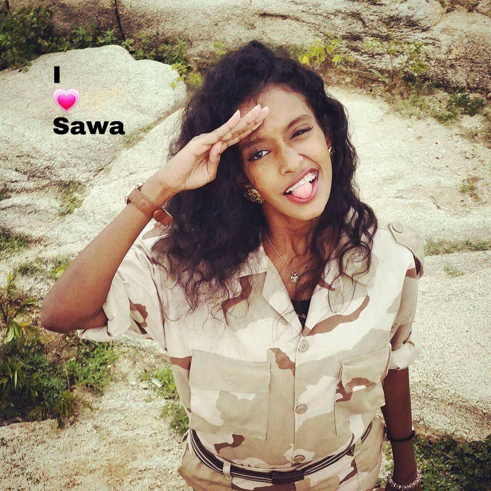 eritrea girls