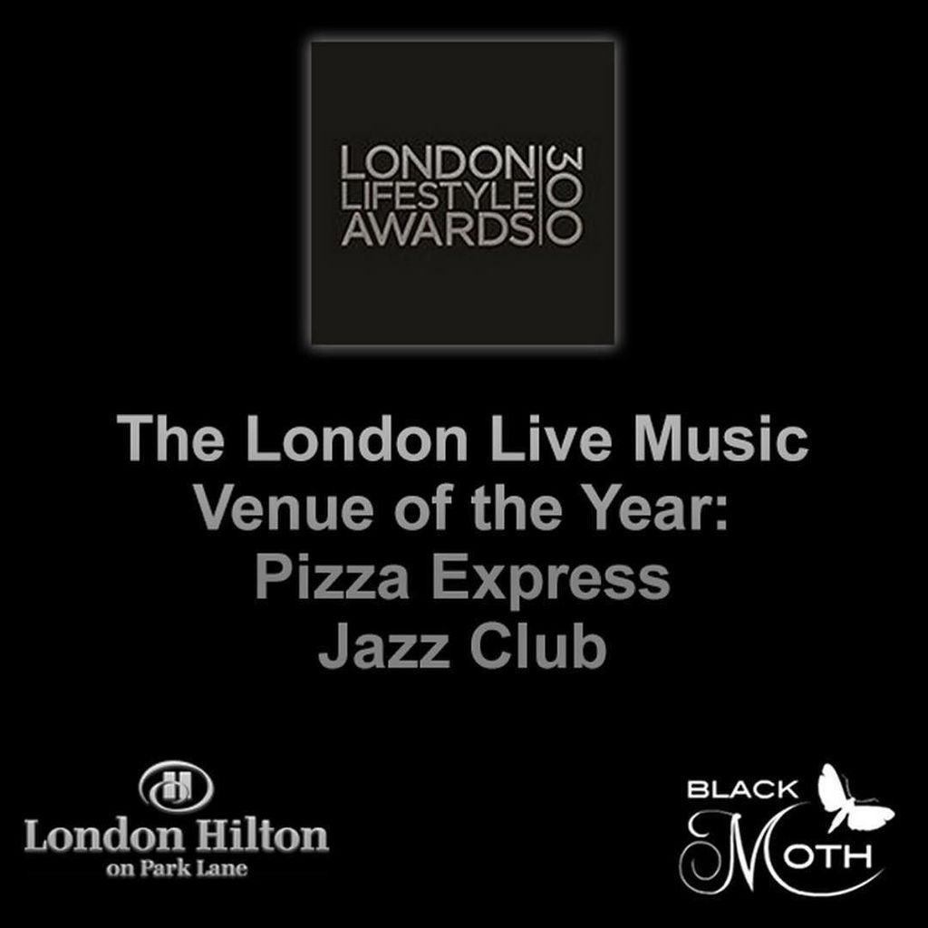 News Pizza Express Jazz Club Dean Street Wins London Live