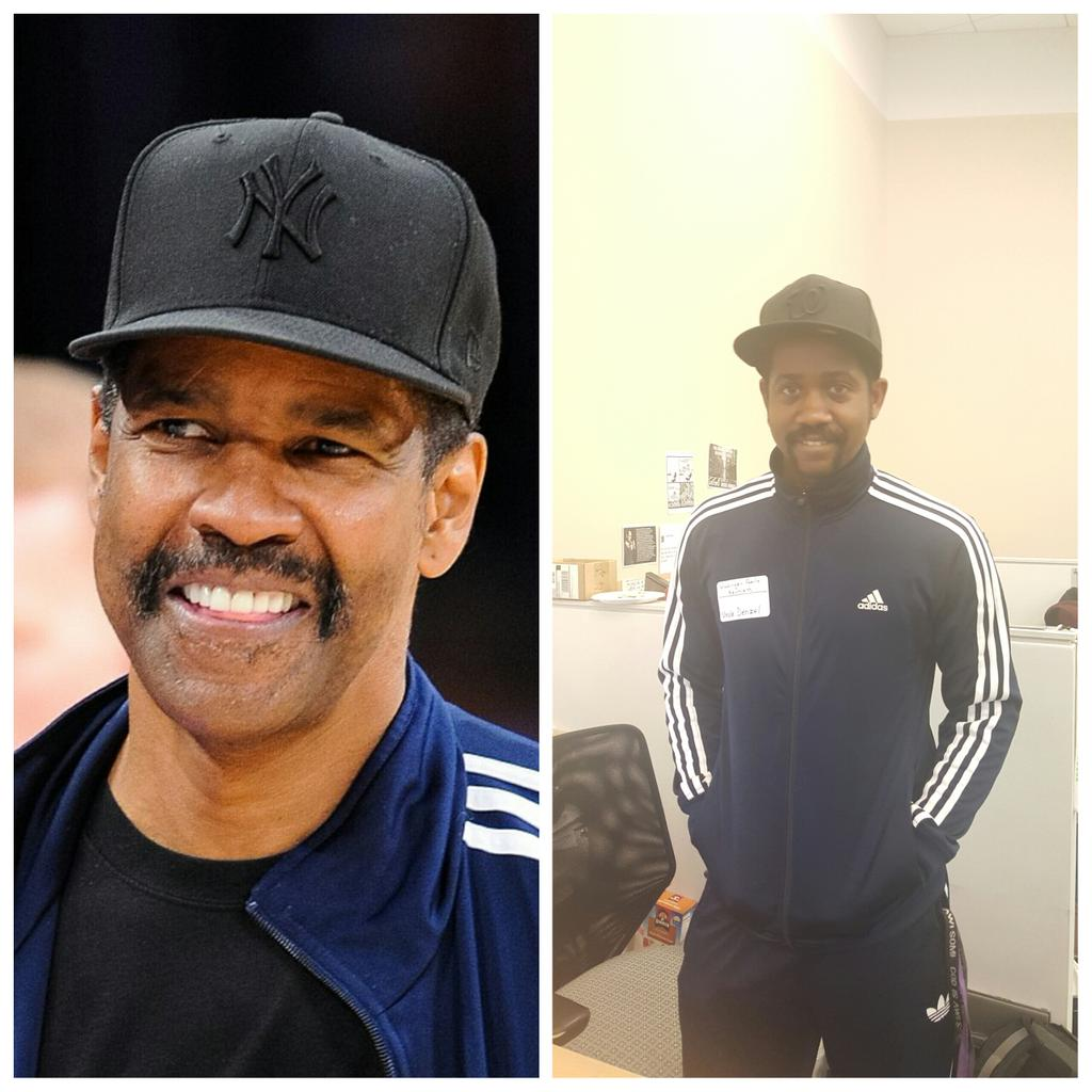 Uncle Denzel Twitter