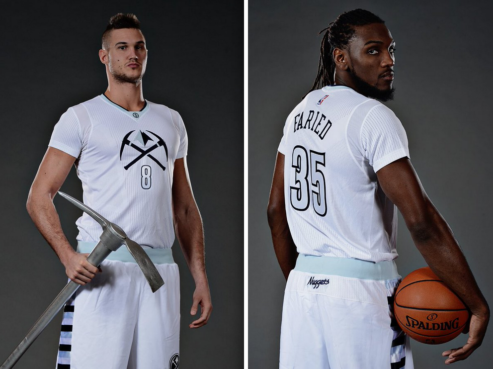 the latest 5260f 5f236 Uniform Advertising Coming to NBA All-Star Game | Uni Watch