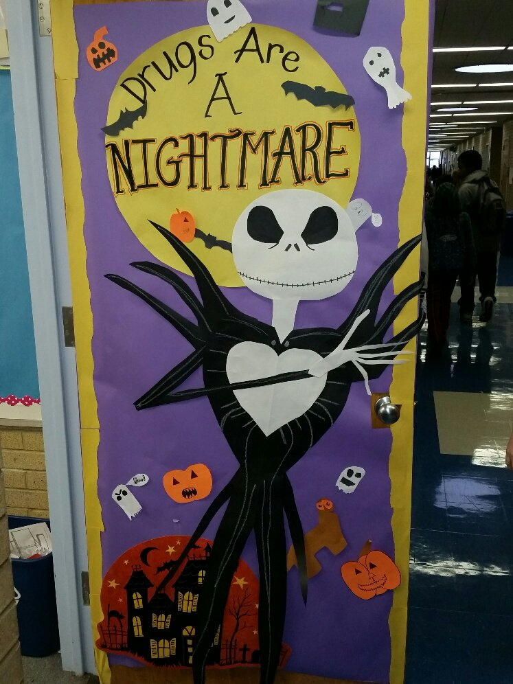 Pioneer Elementary On Twitter Check Out The Door Decorations For