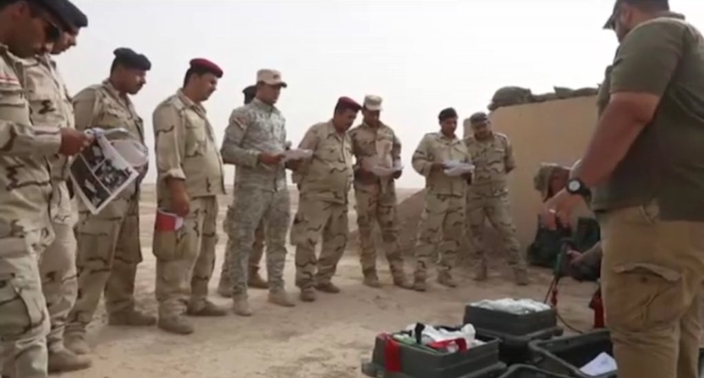 IRAQ - Fight on Islamic State: News #1 - Page 31 CScCowMWIAQpYwJ