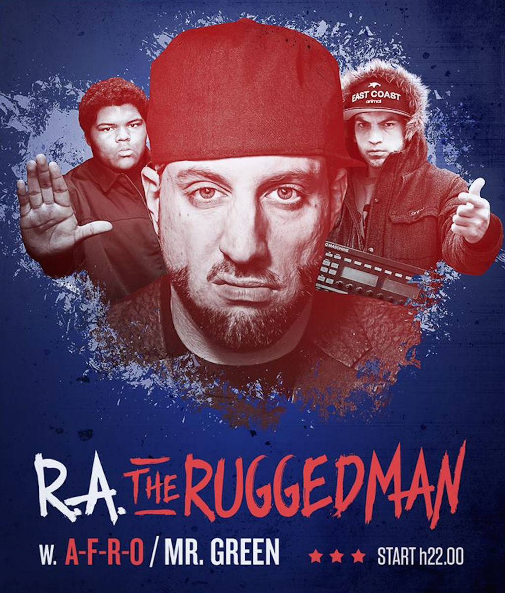 R A The Rugged Man On Twitter With F O Mr Green European Tour Nov 20th Dec 12 Official Announcement Next Week
