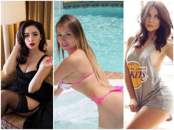Estas Son Las 10 Latinas Mas Sexys De Instagram Quien Es Su Favorita Gtgt Fotos