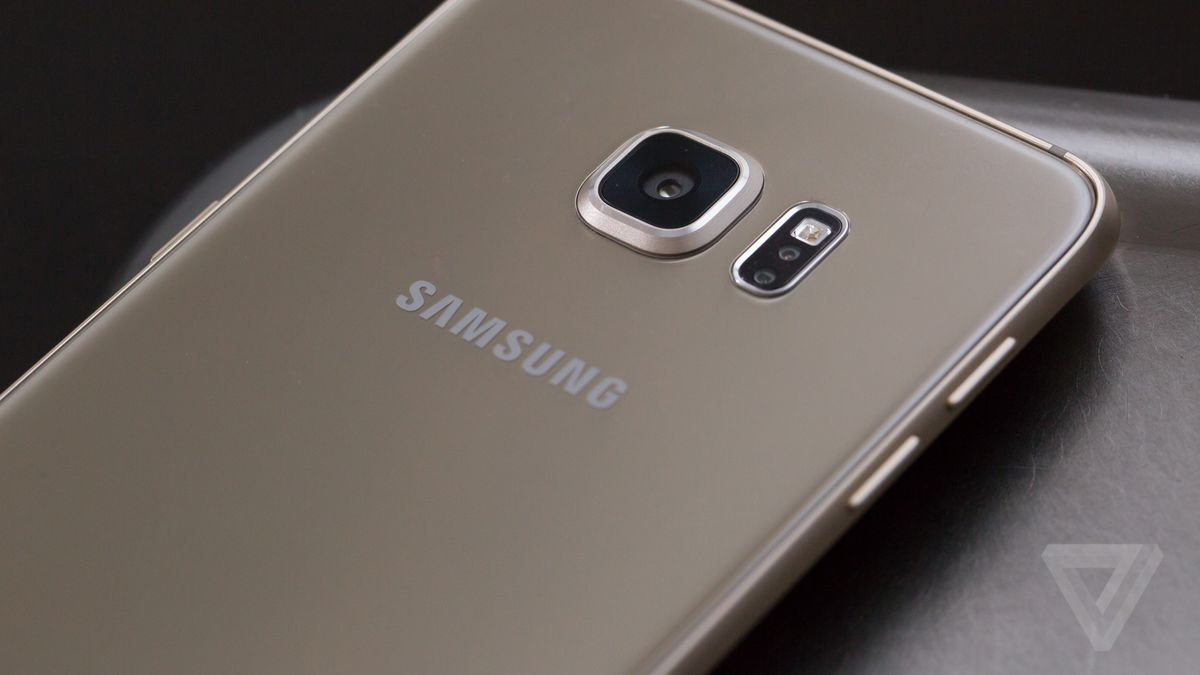 Samsung confirms its first profit growth since the Galaxy S4