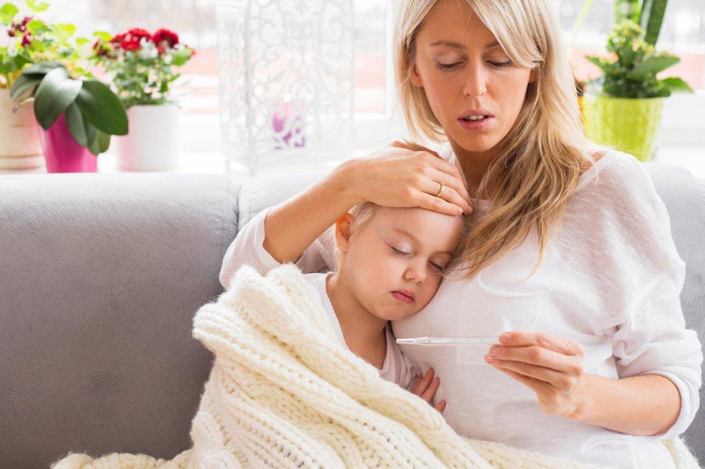 Rete Influnet: 100k i casi d'influenza in Italia, al via la campagna di vaccinazione antinfluenzale
