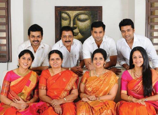 gnanavel raja relationship help
