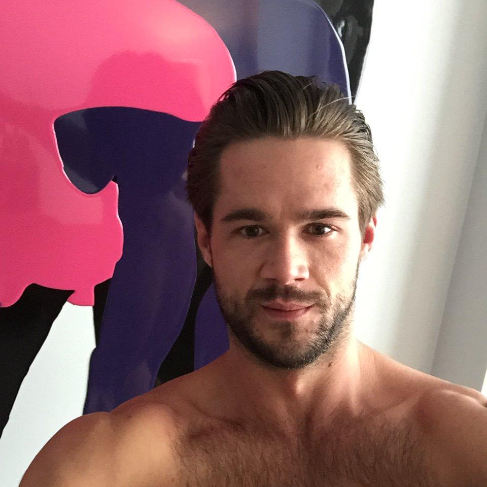 Mike de Marko on Twitter: #RiseAndShine #Gents Im in #