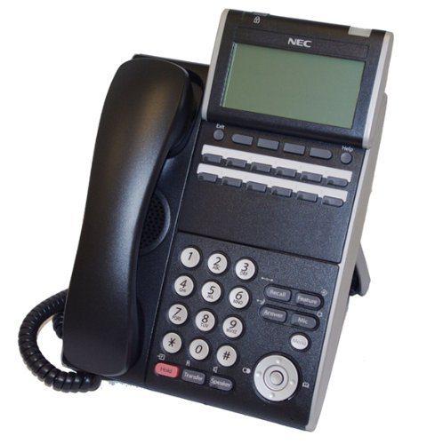 Nec Phone Manual Dlv