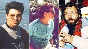 I tre attivisti italiani uccisi in Bosnia