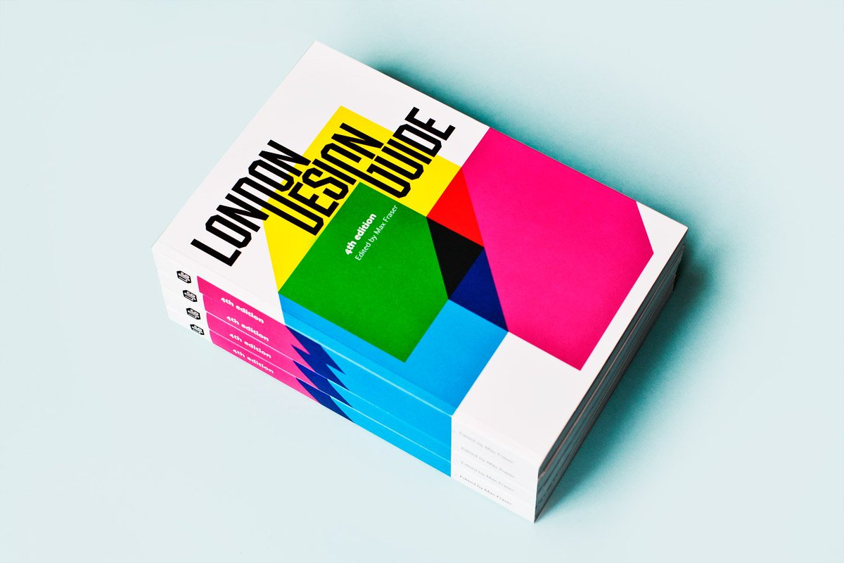 Win a copy of the only definitive design guide @L_D_G with @Dezeen. https://t.co/DCC1eqfVOl https://t.co/mDNyKPpZ4a