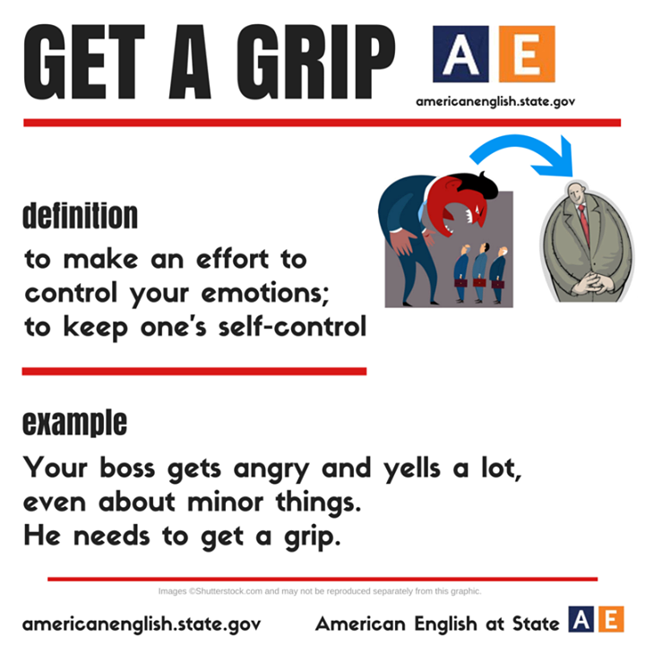 marc hodgins on twitter the meaning of to get a grip https t