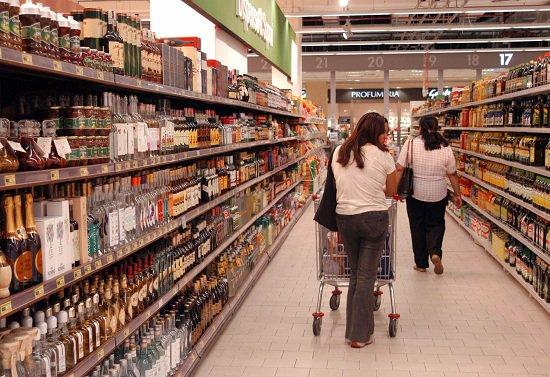 Consumi Istat