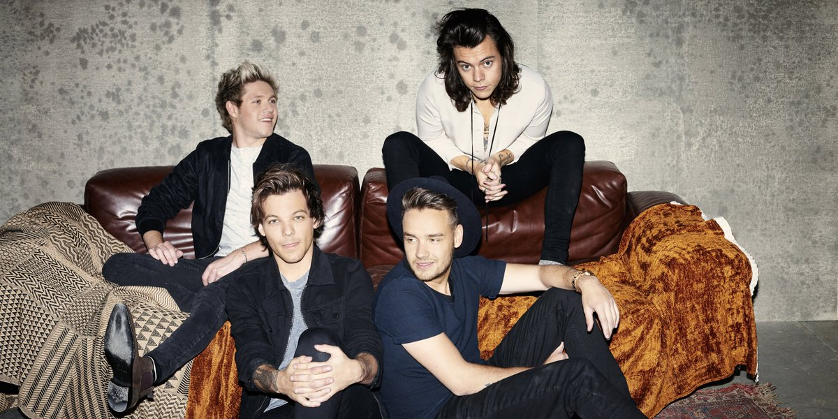 On Nov. 17, @OneDirection will perform several songs from their new album #MadeInTheAM on the #GMA40 live-stream! https://t.co/e5J3hJTvB4